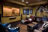 Как выбрать домашний кинотеатр?