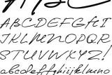 Как определить сексуальность человека по его почерку