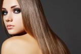 Как выпрямить волосы?