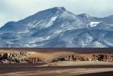 Самые высокие вулканы мира