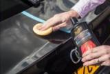 Как убрать царапины на машине?