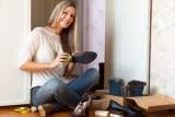 Правила чистки нубуковой обуви в домашних условиях и какие средства для это ...