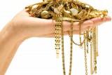 Способы чистки золотой цепочки