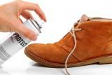 Как нужно правильно очищать замшевую обувь?