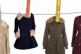 Чистка пальто из кашемира, драпа, шерсти и кожи