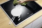 Чем чистить стеклокерамическую поверхность плиты?