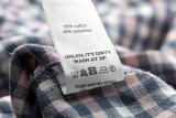 Как расшифровываются условные знаки на ярлыках одежды