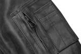 Чем и как заклеить кожаную куртку в домашних условиях?